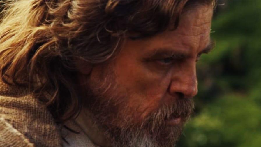 Os Últimos Jedi | Cenas inéditas em novo comercial do filme — Star Wars