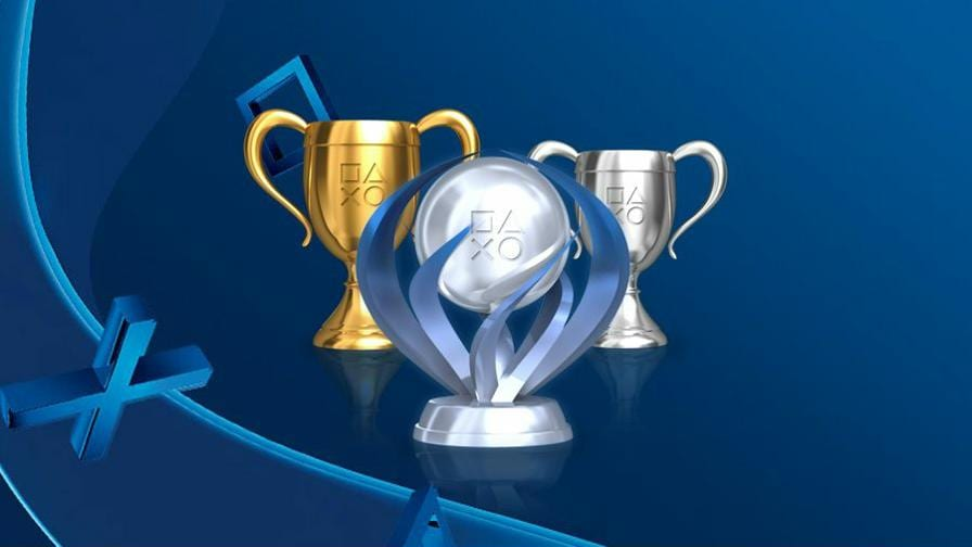 Ganha dinheiro pelos teus Troféus PlayStation 4