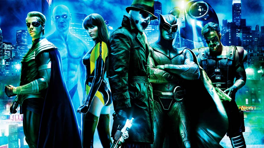 Watchmen série HBO