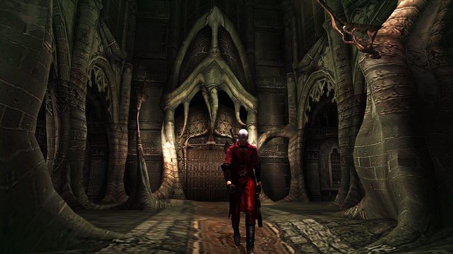 Coleção de Devil May Cry anunciada para PC, PS4, e Xbox One