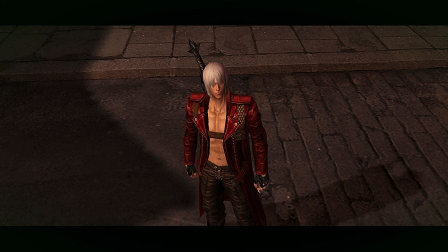 Coleção de Devil May Cry anunciada para PC, PS4, e Xbox One