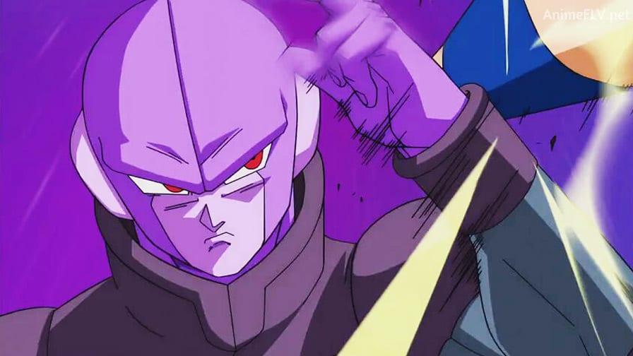 Goku Black, Hit e Beerus em Dragon Ball FighterZ