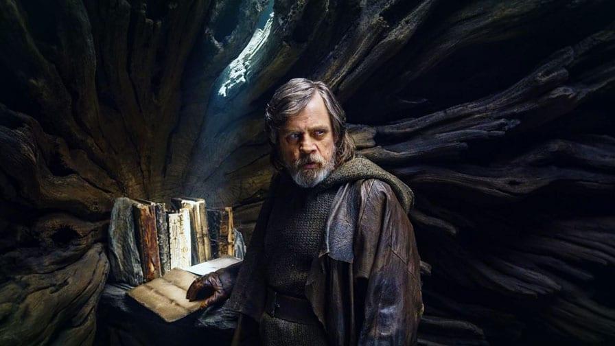 """""""Não é o meu Luke"""", diz Mark Hamill sobre Os Últimos Jedi"""