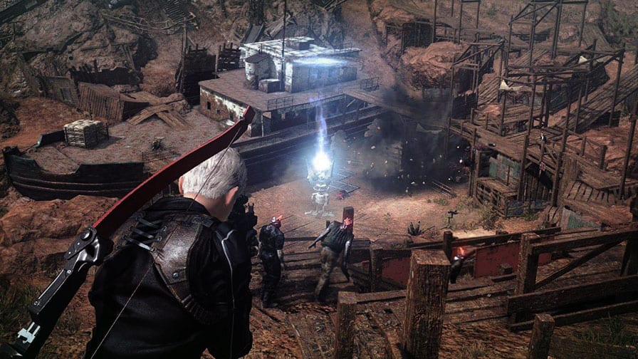 Metal Gear Survive terá fase de testes beta; veja o novo trailer