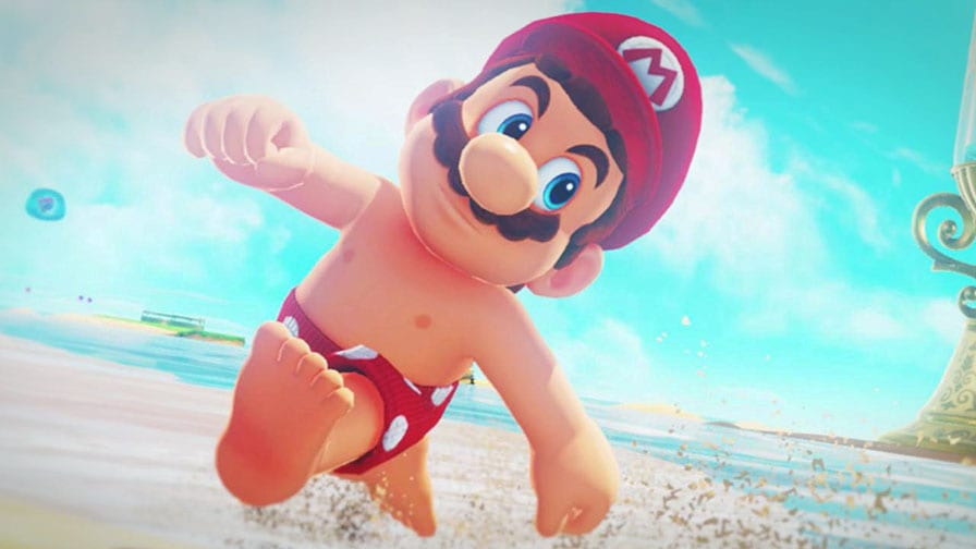 Nintendo volta a ter um site para público brasileiro