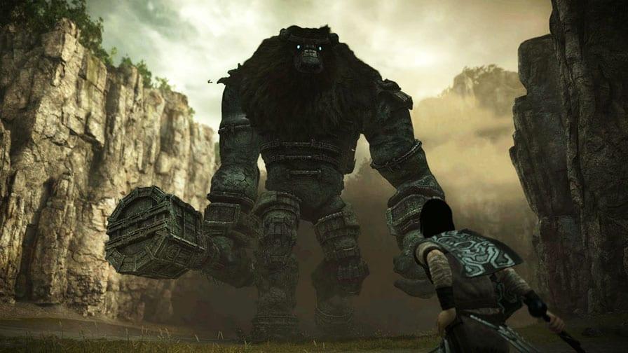 Vídeo compara todas as versões de Shadow of the Colossus