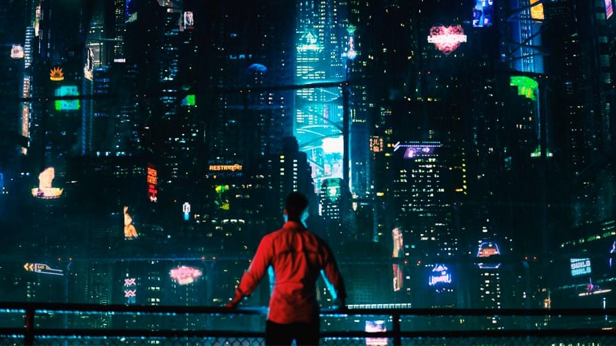 Altered Carbon | Data de estreia | Netflix