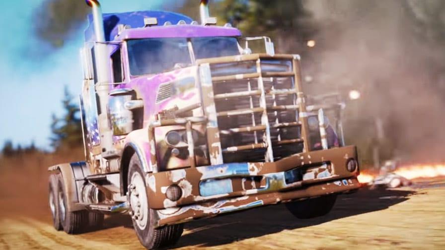 Far Cry 5: Novo trailer mostra a força da Resistência