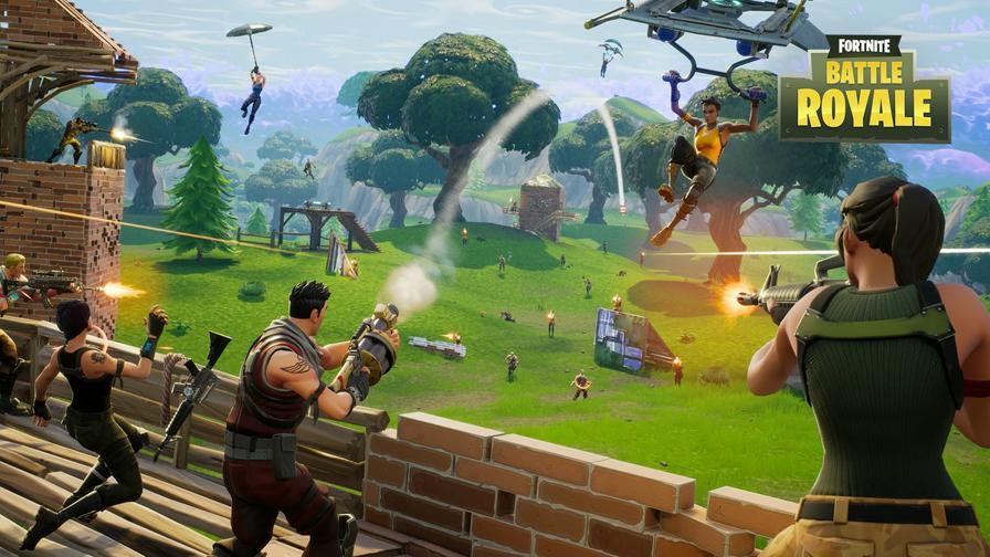 Epic games promete dezenas de novidades em fortnite battle royale as melhorias e novidades sero aplicadas ao longo deste incio do ano em fortnite battle royale stopboris Images
