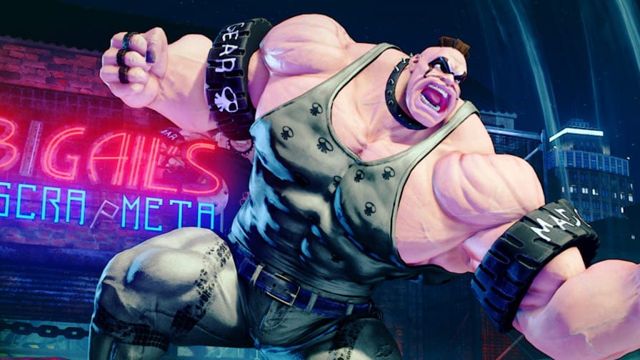 Street Fighter V vai receber mais duas personagens originais
