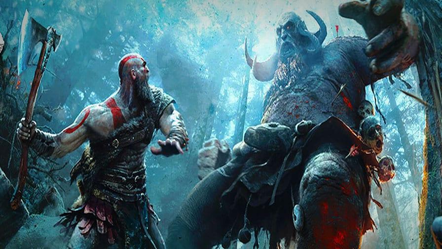 God of War pode ser lançado em 22 de março de 2018 (Rumor)