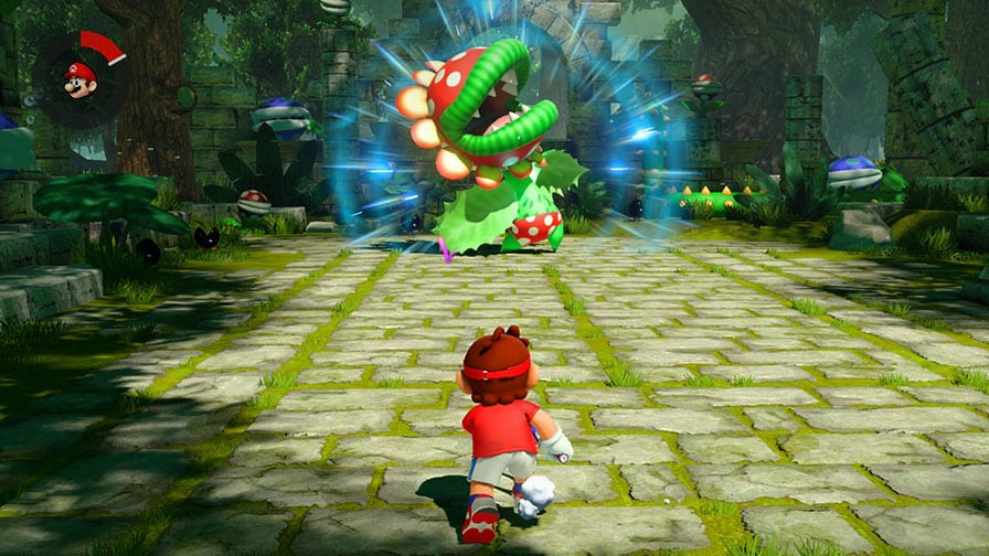 Nintendo Direct divulga novo Mario Tennis e remasterização de Dark Souls