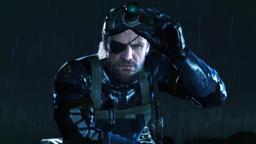 Sinopse de Metal Gear Survive revela detalhes da campanha
