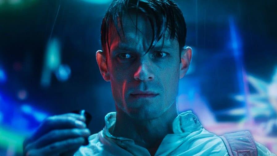 Netflix divulga trailer oficial de Altered Carbon, nova série ambientada no futuro