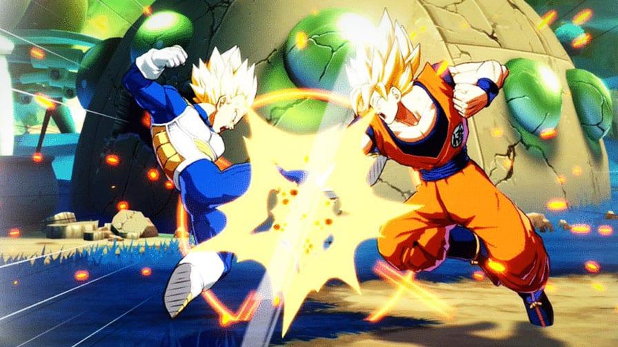 Vendas de Dragon Ball FighterZ ultrapassam 2 milhões de unidades