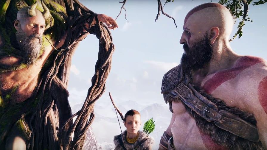 God Of War Veja O Novo Trailer Totalmente Dublado Em Portugues Do