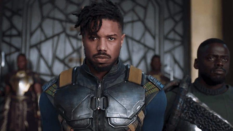 Cenas selecionadas serão especialmente formatadas para IMAX — Pantera Negra