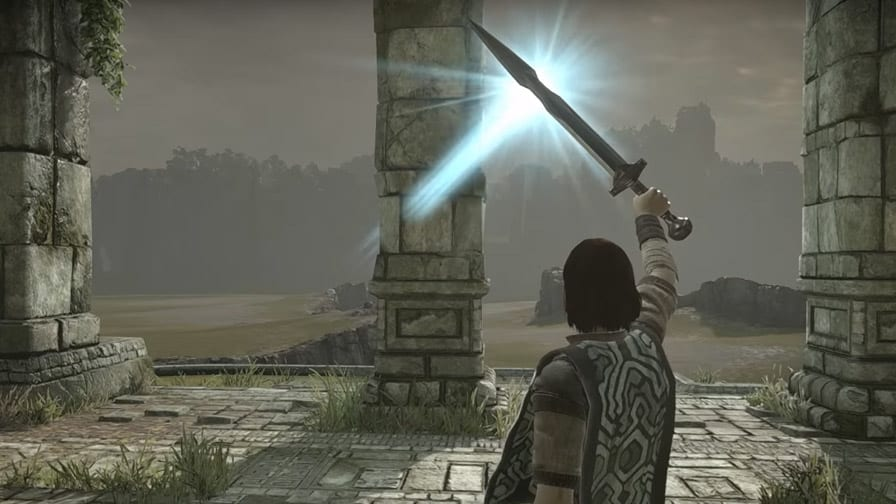 Assista aos 15 minutos iniciais do remake de Shadow of the Colossus