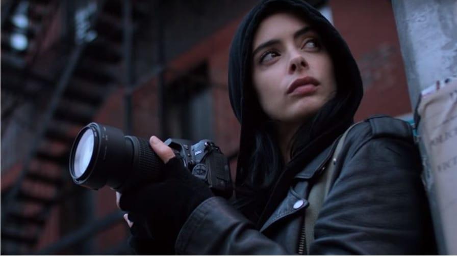 Netflix divulga trailer da segunda temporada de 'Jessica Jones'