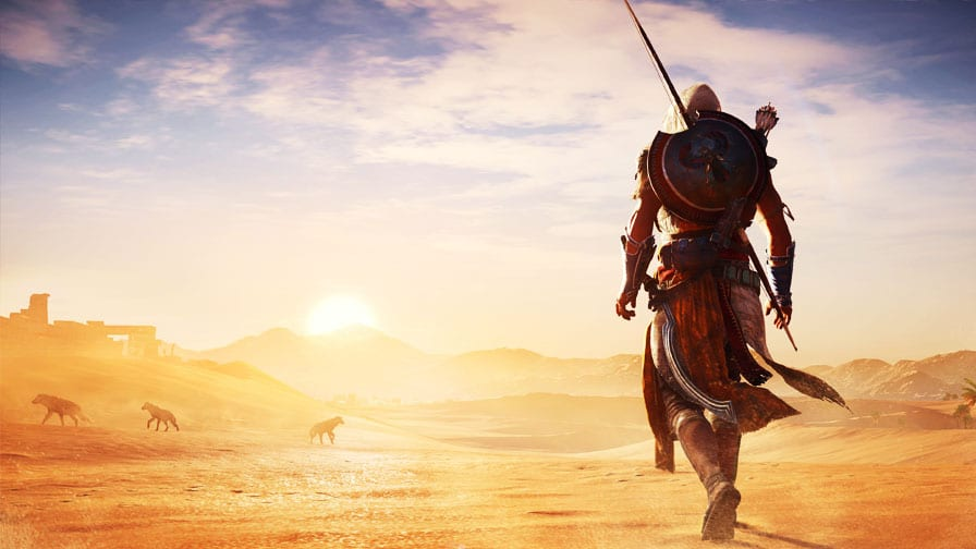 Creed Origins