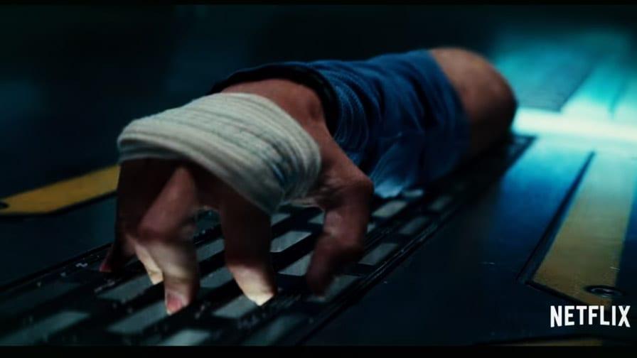 Cloverfield Paradox ganha primeiro teaser e data de lançamento