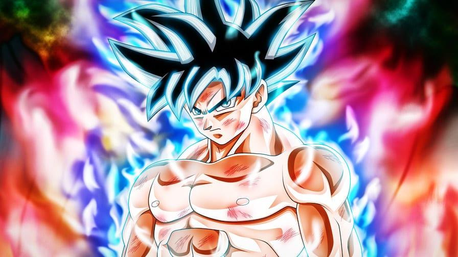 Dragon Ball Super Veja A Aparência Final De Goku Com