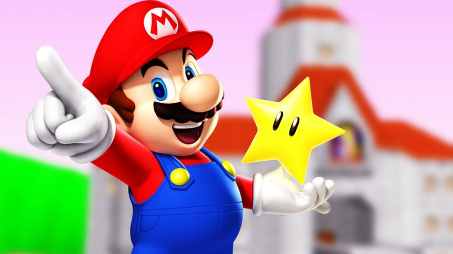 Nintendo confirma filme de Mario Bros com mesmo estúdio de Minions