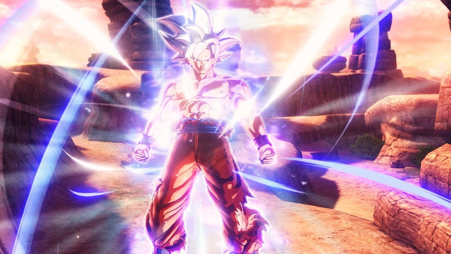 dragon ball xenoverse 2 how to get saiyan spirit ultimate