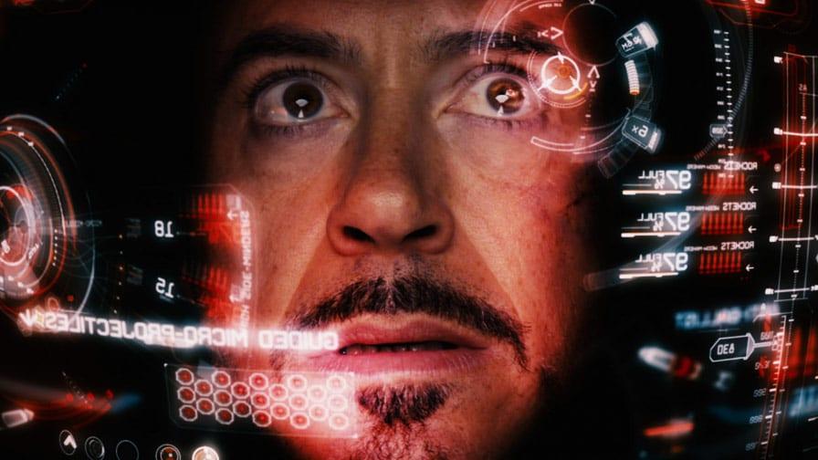 Homem de Ferro VR