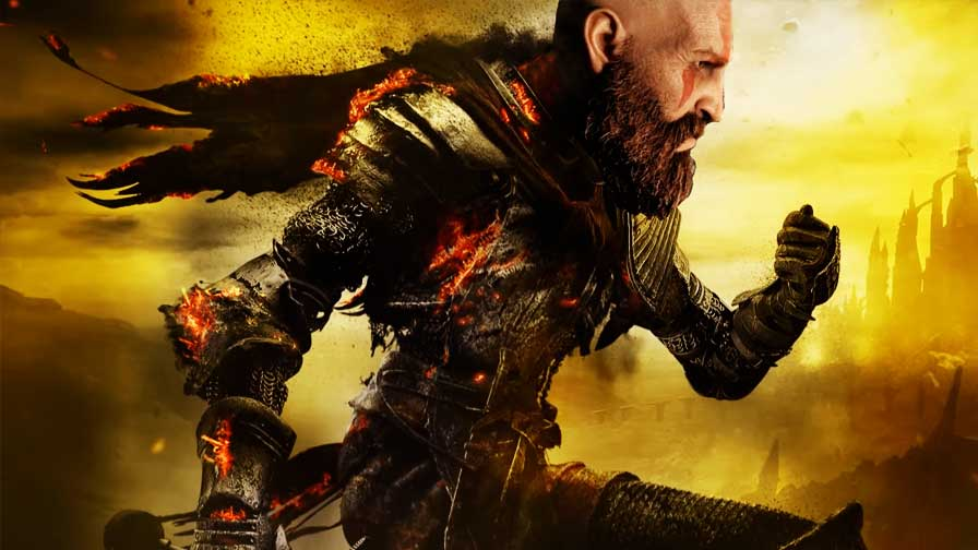 God of War no Egipto é uma hipótese real
