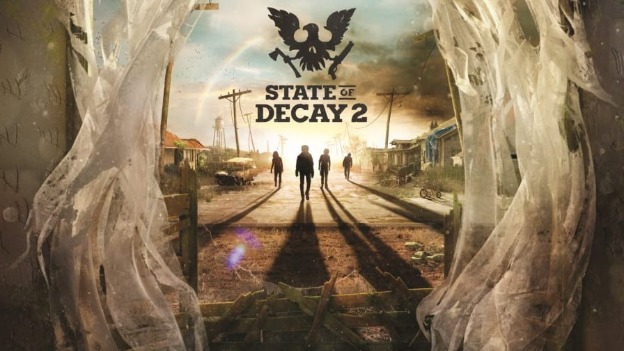 State of Decay 2 (PC/XBO) tem pré-venda iniciada
