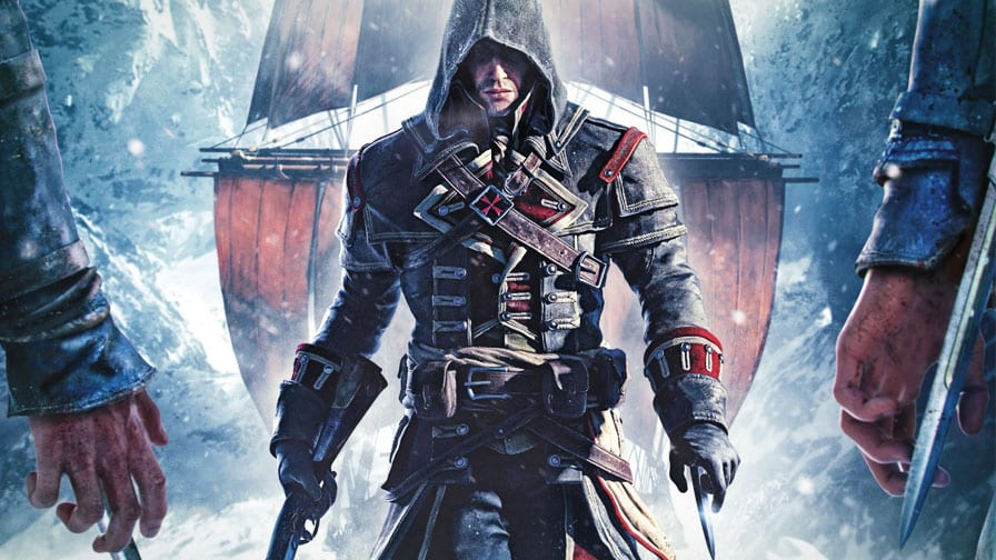 Assassin's Creed na Grécia em 2019 — Rumor