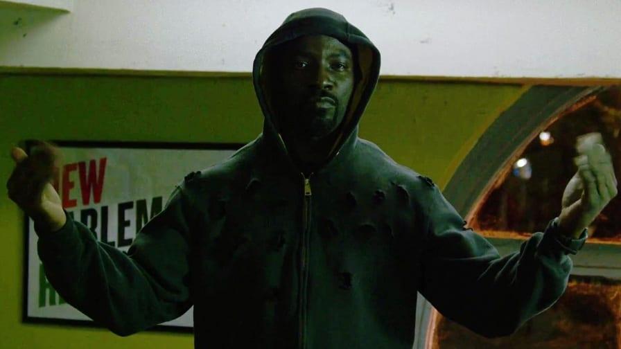Luke Cage: Segunda temporada ganha teaser e data de estreia