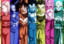Toei Animation vai abrir departamento com foco em Dragon Ball