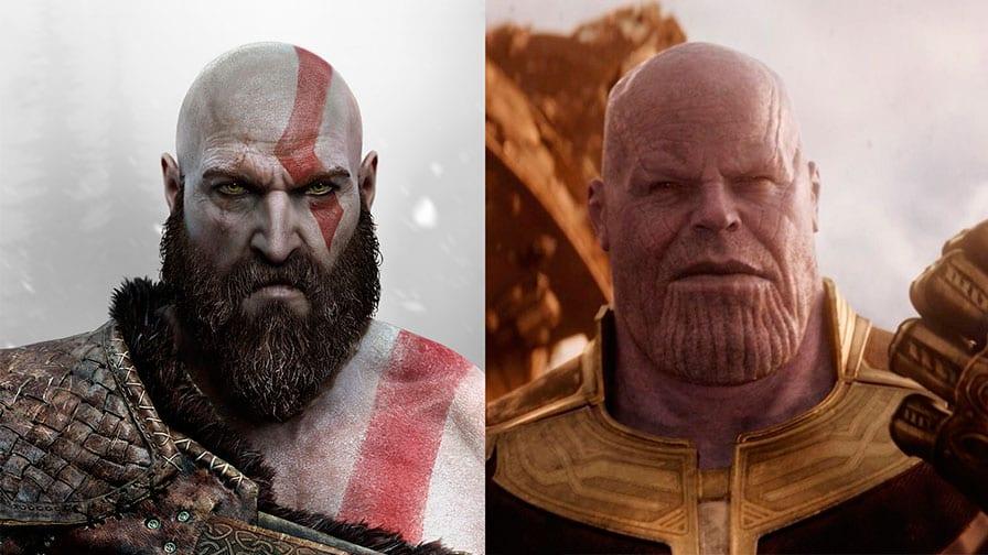 God of War | Diretor tem planos para mais cinco jogos
