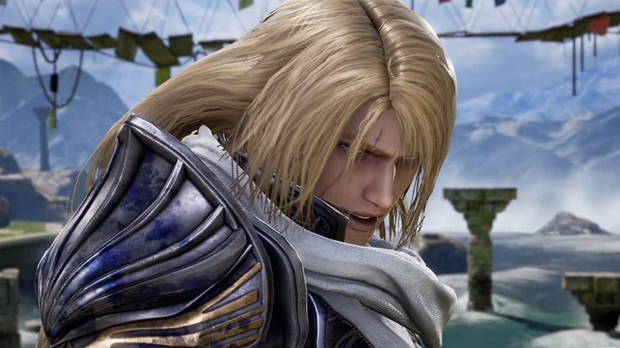 Siegfried Soulcalibur VI