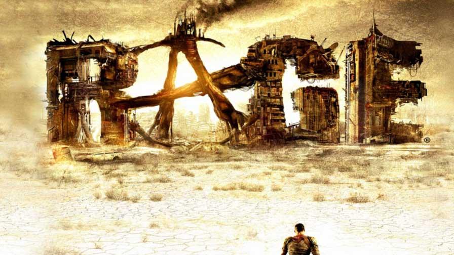 Rage 2 | Veja o primeiro trailer de gameplay