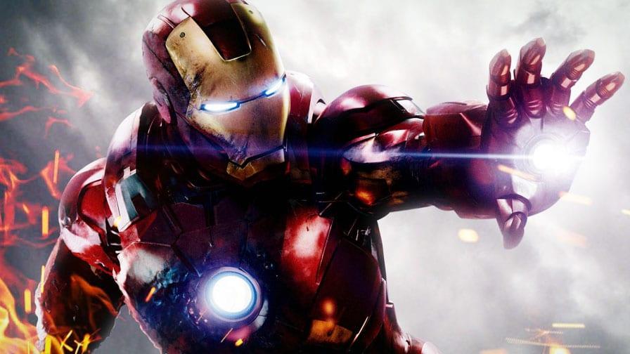 Marvel Homem de Ferro