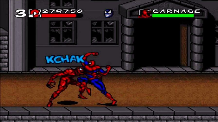 Spider-Man  Os altos e baixos da carreira do Aranha nos videogames ... 059c25f637168