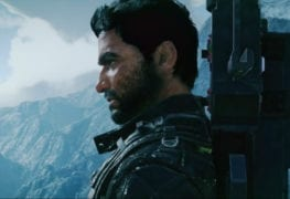 Just Cause 4 Rico
