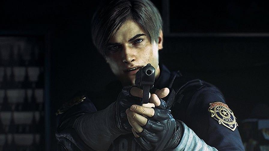 Resident Evil 2 Remake Trailer Dublado Por Profissionais Em Pt Br