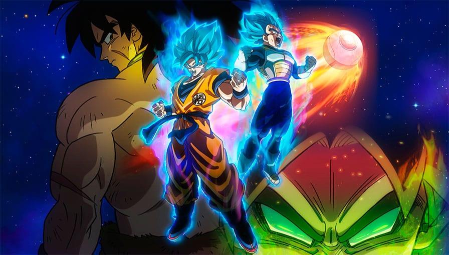 [TOP 7] - Melhores Animes/Filmes/Games de Janeiro/Fevereiro/Março Filme-Dragon-Ball-Super