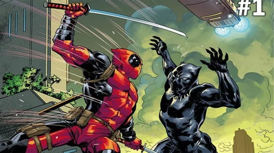 Marvel Pode Fazer De Deadpool O Proximo Pantera Negra
