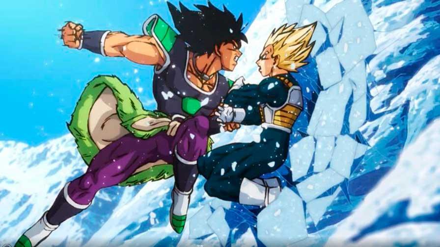 Dragon Ball Super: Filme pretende melhorar diversos aspectos de Broly e dos Saiyajins Dragon-ball-super-broly-1