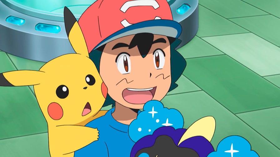 pokémon nova temporada do anime ganha primeira imagem combo infinito