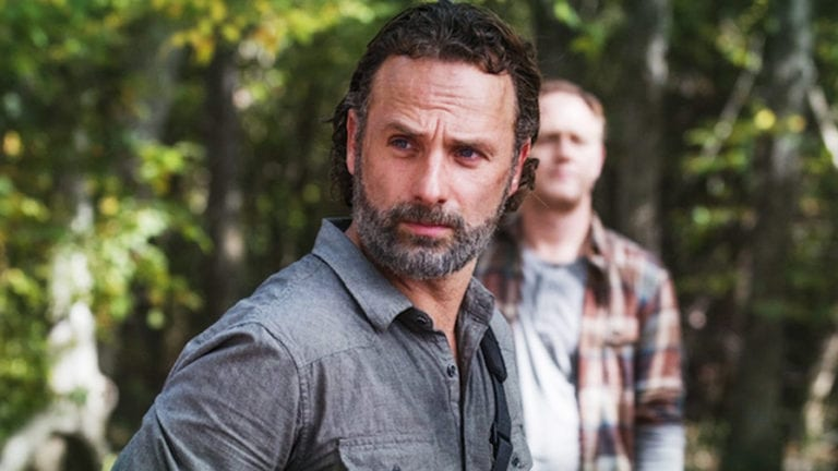 The Walking Dead terá mais séries e vai invadir o cinema Rick-the-walking-dead-768x432