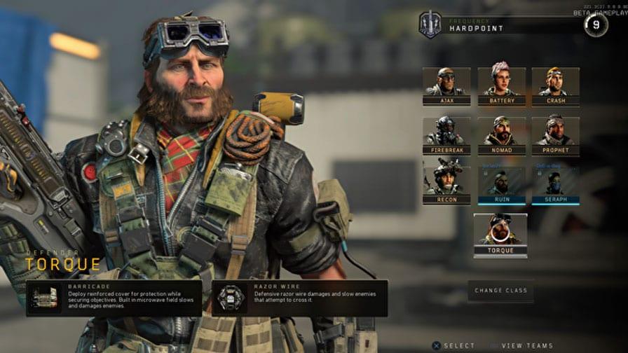 Black Ops 4: Dicas de como usar os especialistas