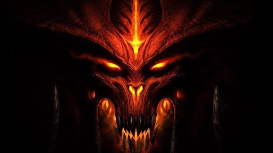 Resultado de imagem para Diablo