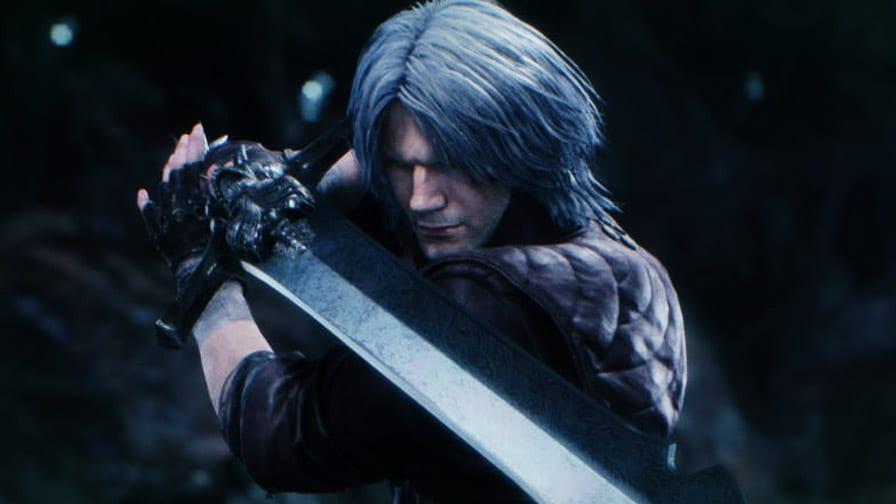 Matar Dante Em Devil May Cry 5 Pode Ser O Melhor Caminho