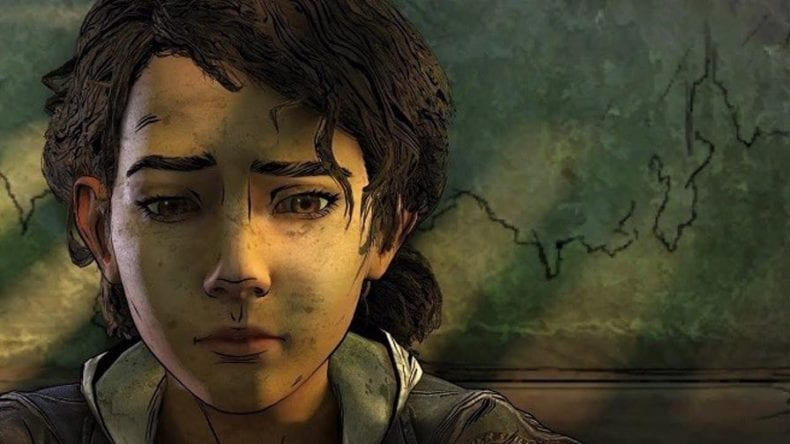 The Walking Dead da Telltale